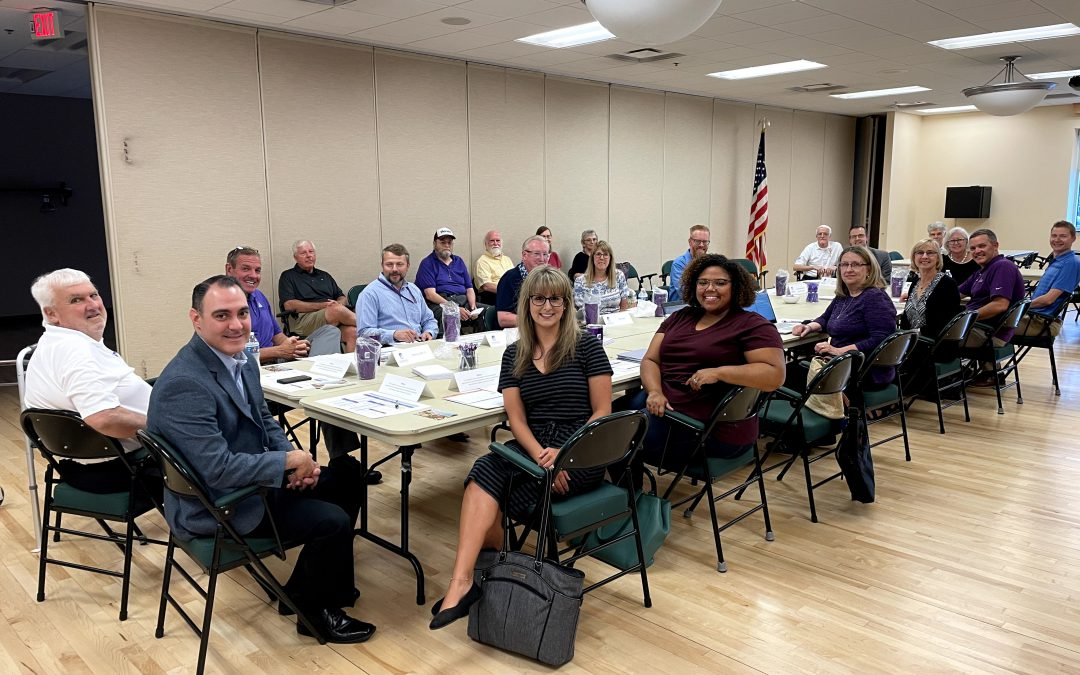 Foundation Board Approves Second Cycle Grants for Arts and Community Programs
